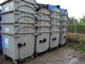 Vindem pubele 140l,240l,containere 1100l,containere clopot
